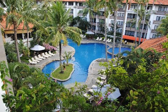 sanur paradise plaza hotel Photo
