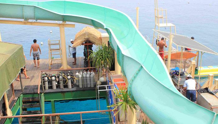 Bali Hai Cruise Luckybalitour Com